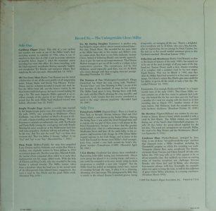 MILLER GLENN - RCA 64 1968 72 GREATEST (15)