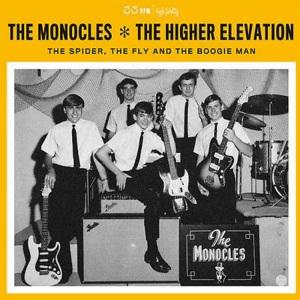 MONOCLES - 2015