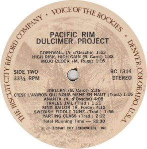 PACIFIC RIM - BISCUIT CITHY 1314_0001