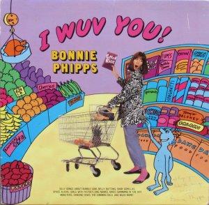 PHIPPS BONNIE - KIDS A (3)