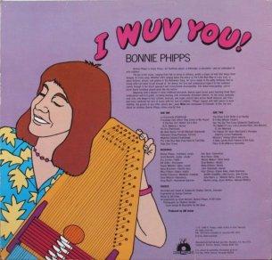 PHIPPS BONNIE - KIDS A (4)