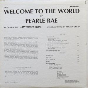 RAE PEARLE - RAEMAX 1002 (2)