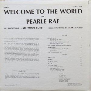 RAE PEARLE - RAEMAX 1002 (2)