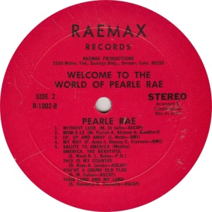 RAE PEARLE - RAEMAX 1002 (4)