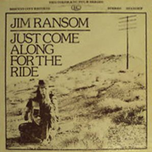 RANSOM JIM - BISCUIT CITY 1303