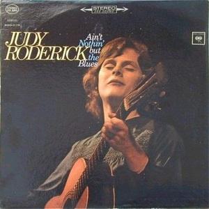 RODERICK JUDY - COLUMBIA 2153