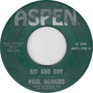 ROMERO PAUL BETTER A SIDE