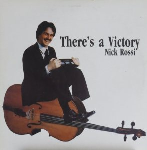 ROSSI NICK - ANTIPHON (1)