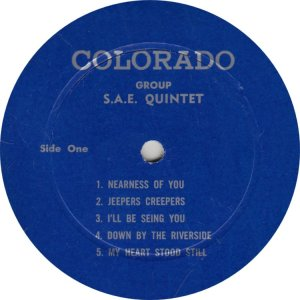 SAE QUINTET - COLORADO A (1)