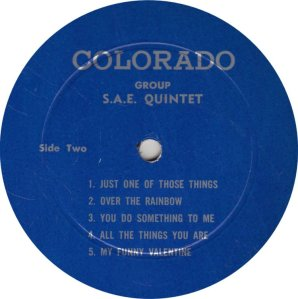 SAE QUINTET - COLORADO A (2)