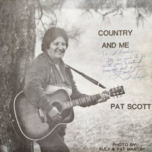 SCOTT PAT LP