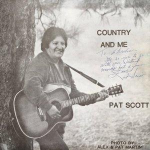 SCOTT PAT LP