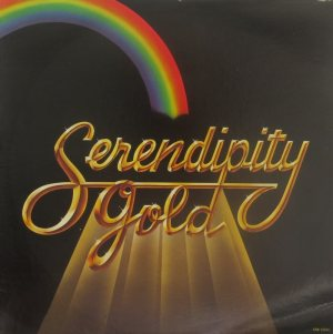 SERENDIPITY SINGERS - GOLD M (1)