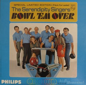 SERENDIPTIY - PHILIPS 200180 BOWL LP (1)