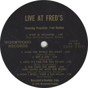 SHELTON FRED - WORMWOOD A (1)