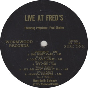 SHELTON FRED - WORMWOOD A (2)