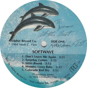 SOFTWAVE - MFC R