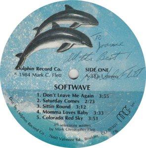 SOFTWAVE - MFC R