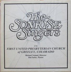 SONRISE SINGERS - EAGLEGEAR 63081 A (3)