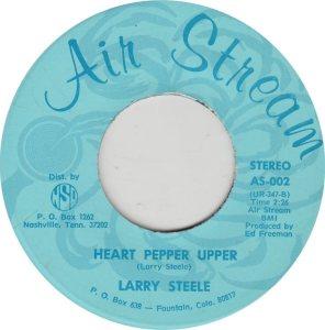 STEELE LARRY - AIR STREAM 2_0001