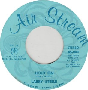 STEELE LARRY - AIR STREAM 4 ADD_0001