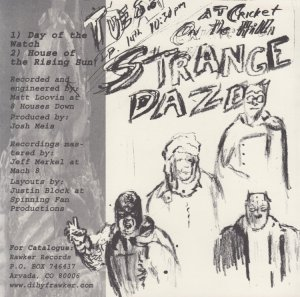 STRANGE DAZE_0002