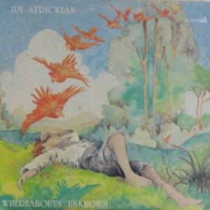 STRICKLAND JIM - SKINNY MAN CA
