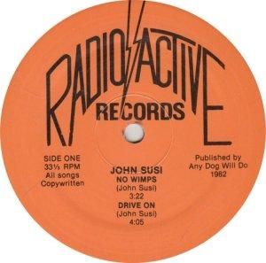 SUSI JOHN - RADIO ACTIVE A (1)
