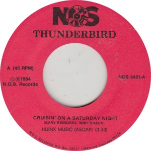 THUNDERBIRD BAND - NOS 8401 ADD_0002