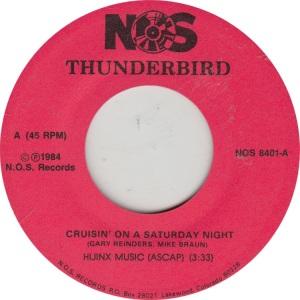 THUNDERBIRD BAND - NOS 8401 ADD_0002