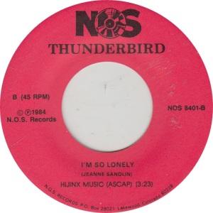 THUNDERBIRD BAND - NOS 8401 ADD_0003