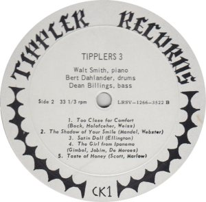 TIPPLERS THREE - TIPPLER R_0001