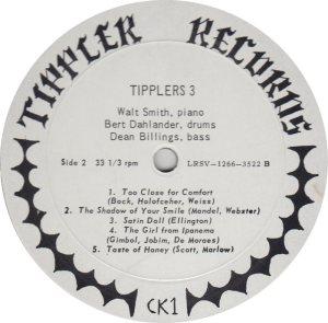 TIPPLERS THREE - TIPPLER R_0001