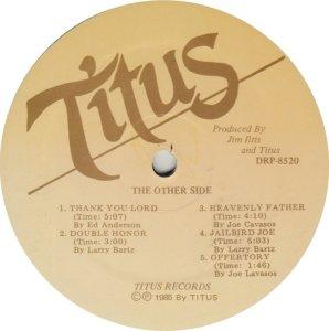 TITUS - TITUS LP_0001