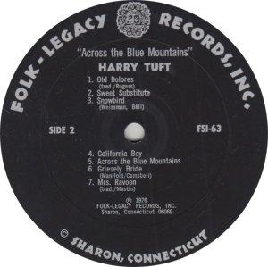 TUFT HARRY - FL 63 A (2)
