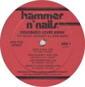 VARIOUS - HAMMER NAILS 1952 B (1)