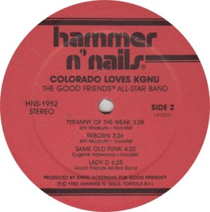 VARIOUS - HAMMER NAILS 1952 B (2)