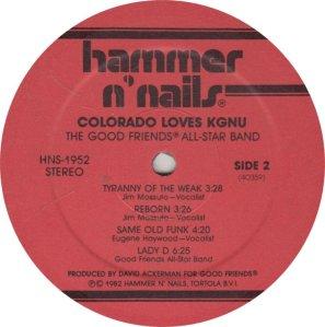 VARIOUS - HAMMER NAILS 1952 B (2)