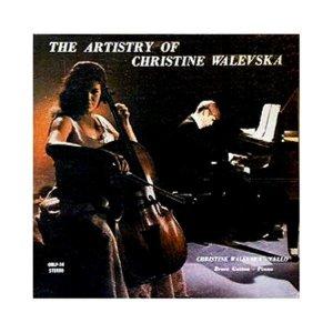 WALEVSKA CHRISTINE OWL 14 - 1967 A