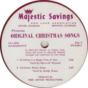 WEYAND MARYRUTH - MAJESTIC SAVINGS_0001