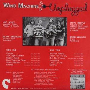WIND MACHINE - MACHINE HEAD (2)