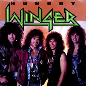 WINGER - ATLANTIC 45 88599 A