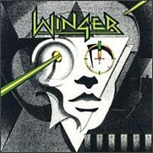 WINGER - ATLANTIC LP 18671 COV