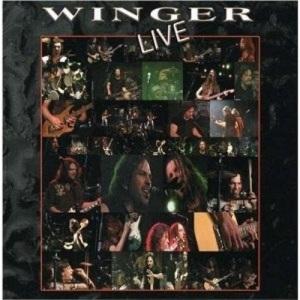 WINGER - FRONTIER 345 COV
