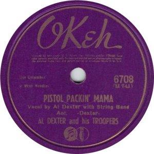 1943 - 10-30 - #1 1 WEEK