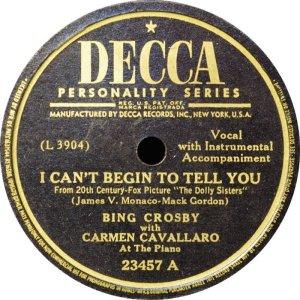 1946 01-19 - #1 1 WEEK