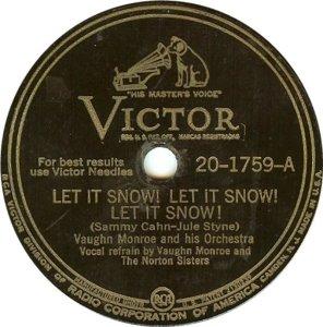 1946 01-26 - #1 5 WEEKS