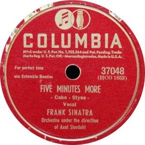 1946 09-14 - #1 2 WEEKS