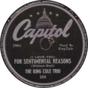 1947 02-15 - #1 1 WEEK