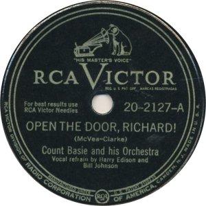 1947 02-22 - #1 1 WEEK